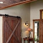 70 Rustic Home Decor Ideas For Doors And Windows (34)