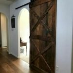 70 Rustic Home Decor Ideas For Doors And Windows (36)