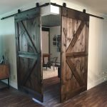 70 Rustic Home Decor Ideas For Doors And Windows (38)