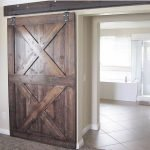 70 Rustic Home Decor Ideas For Doors And Windows (43)