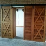 70 Rustic Home Decor Ideas For Doors And Windows (54)