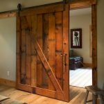 70 Rustic Home Decor Ideas For Doors And Windows (56)
