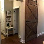 70 Rustic Home Decor Ideas For Doors And Windows (63)
