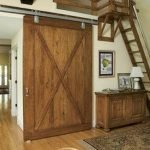 70 Rustic Home Decor Ideas For Doors And Windows (65)