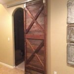 70 Rustic Home Decor Ideas For Doors And Windows (68)