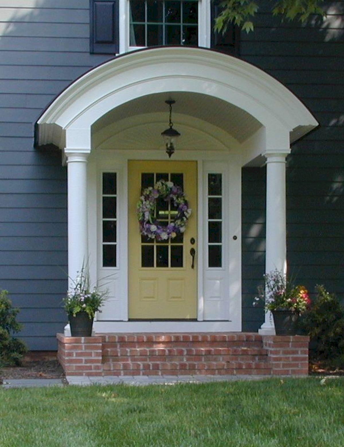 70 Stunning Exterior House Design Ideas (15)