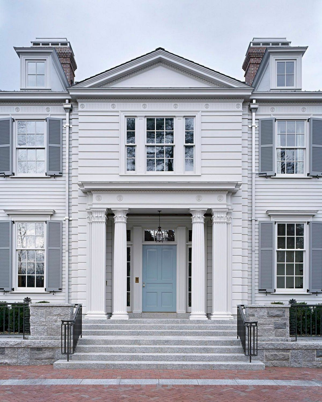 70 Stunning Exterior House Design Ideas (23)