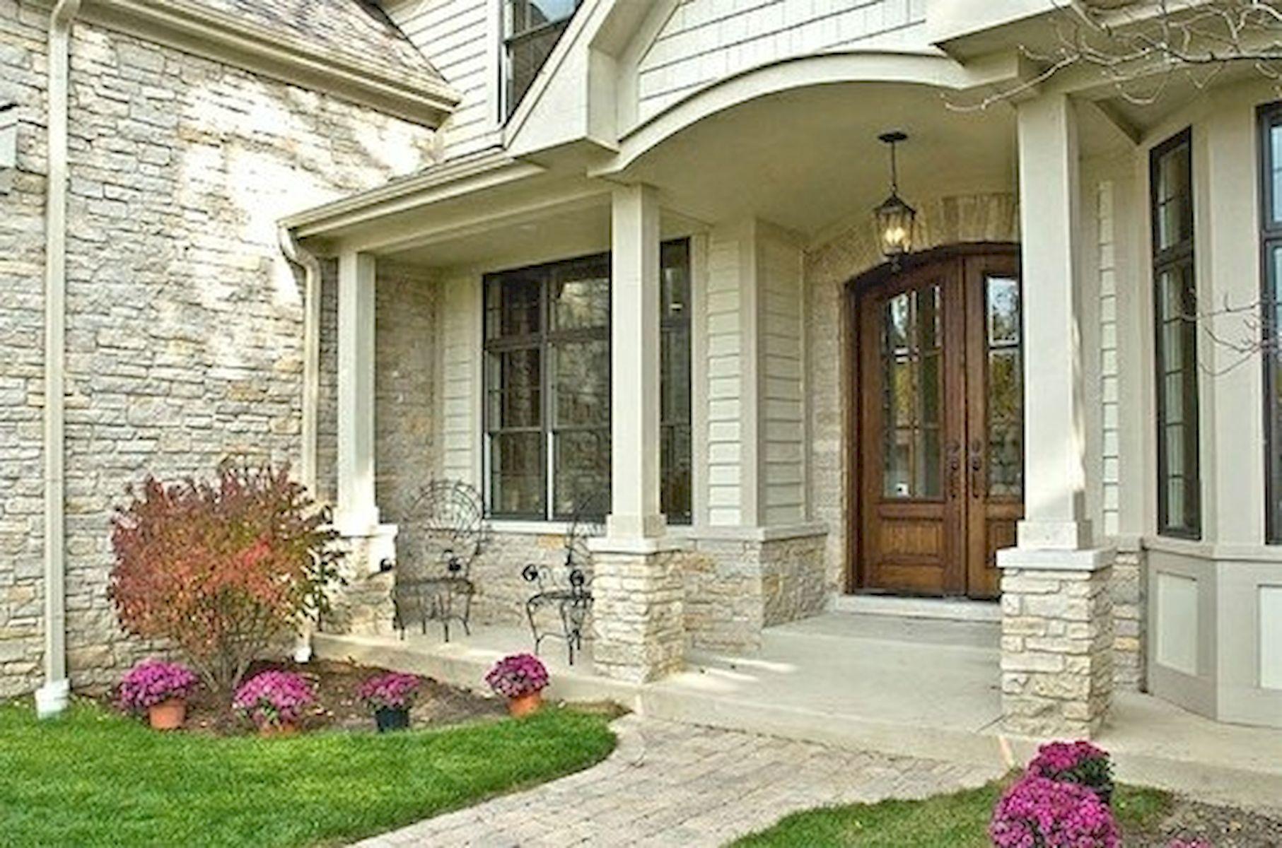 70 Stunning Exterior House Design Ideas (32)
