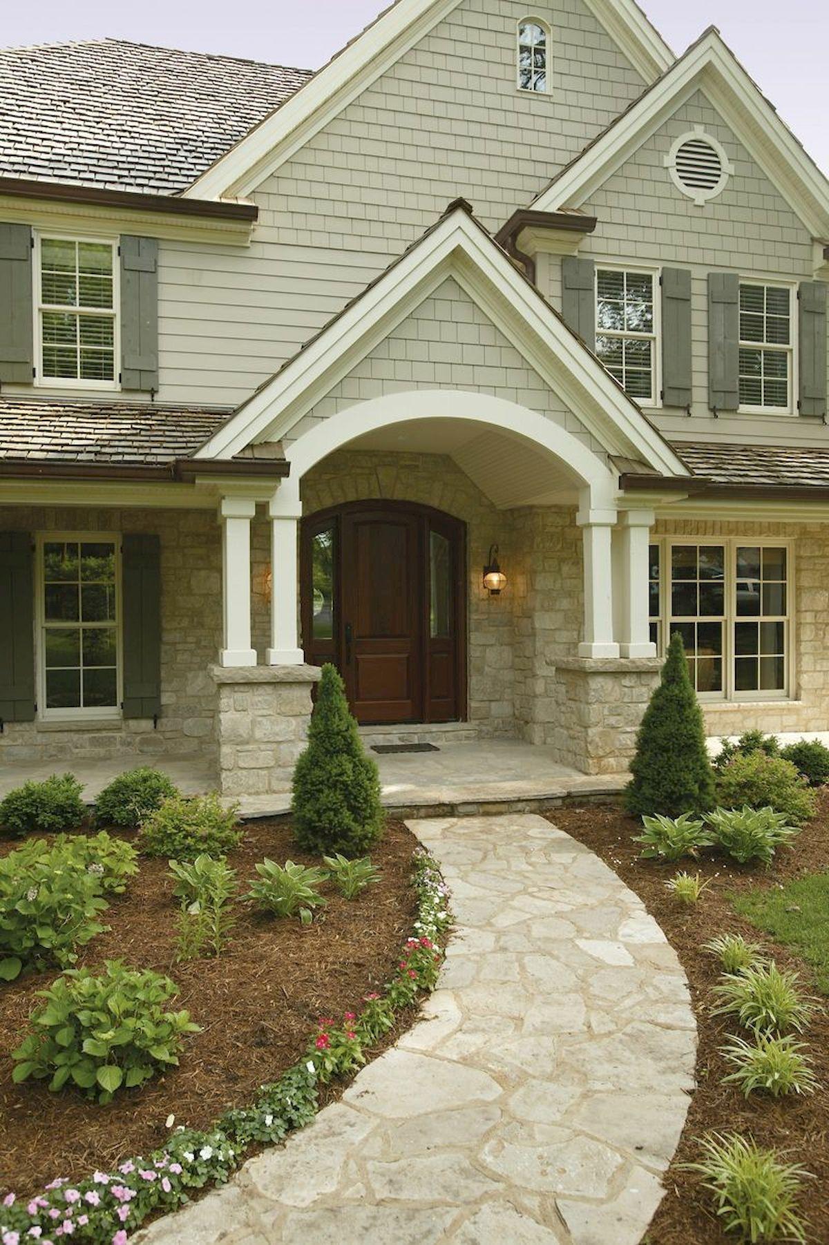 70 Stunning Exterior House Design Ideas (37)