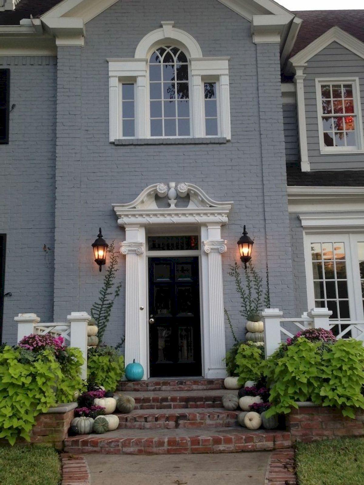 70 Stunning Exterior House Design Ideas (45)