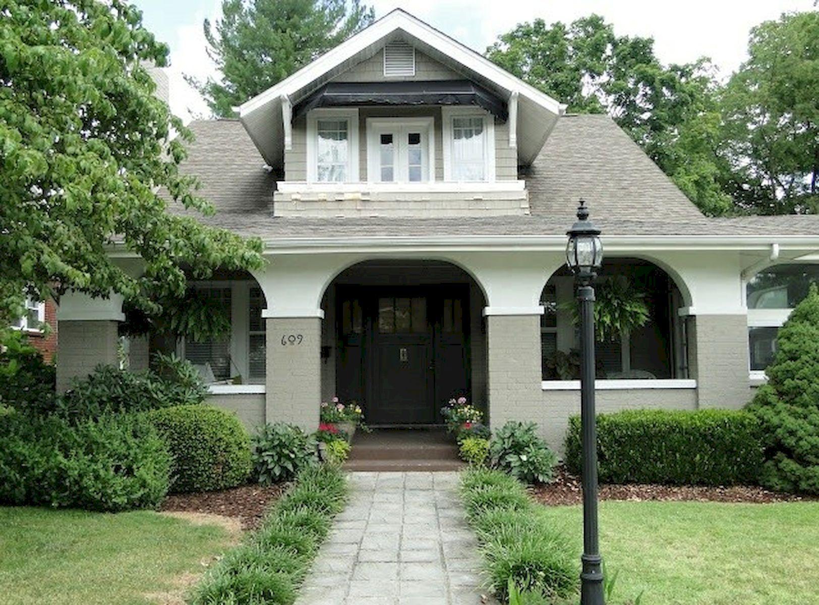 70 Stunning Exterior House Design Ideas (46)