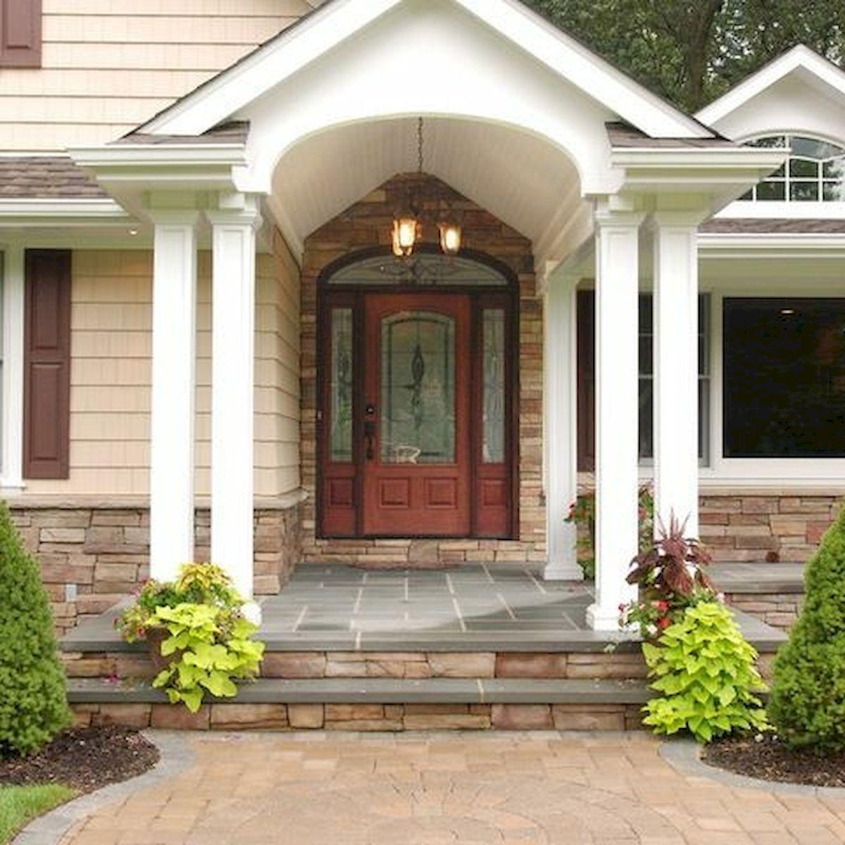 70 Stunning Exterior House Design Ideas (50)