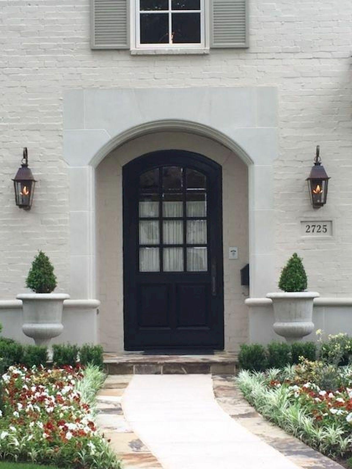 70 Stunning Exterior House Design Ideas (54)