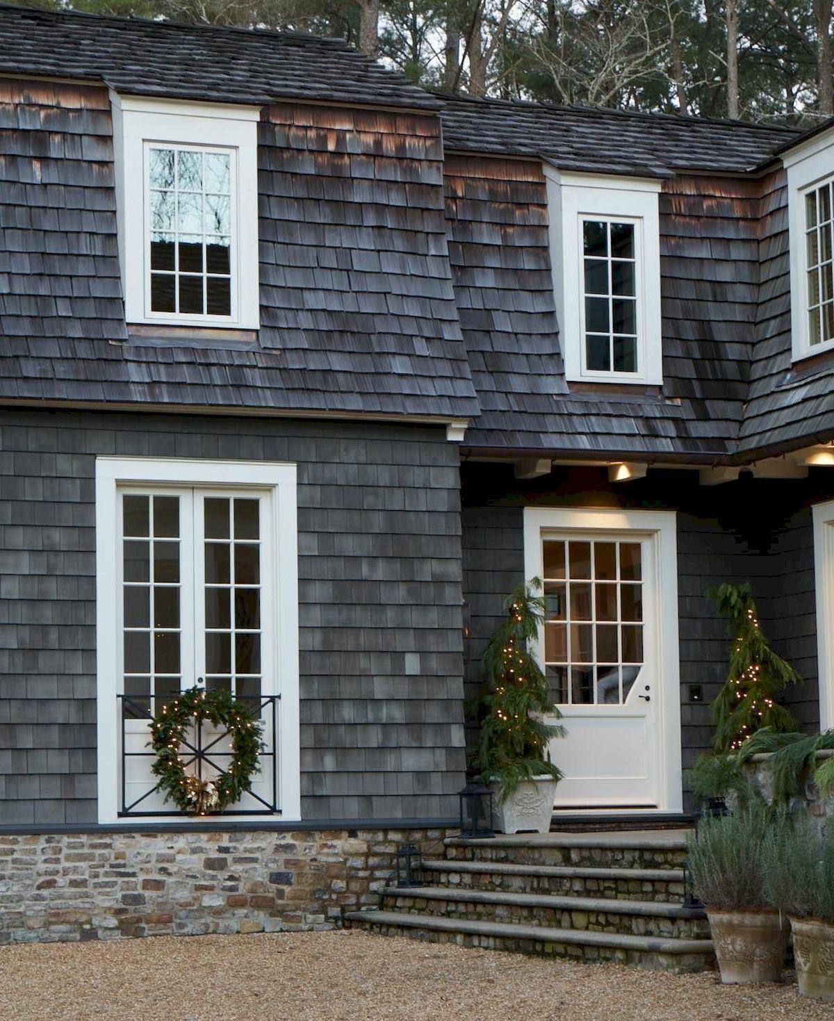70 Stunning Exterior House Design Ideas (57)