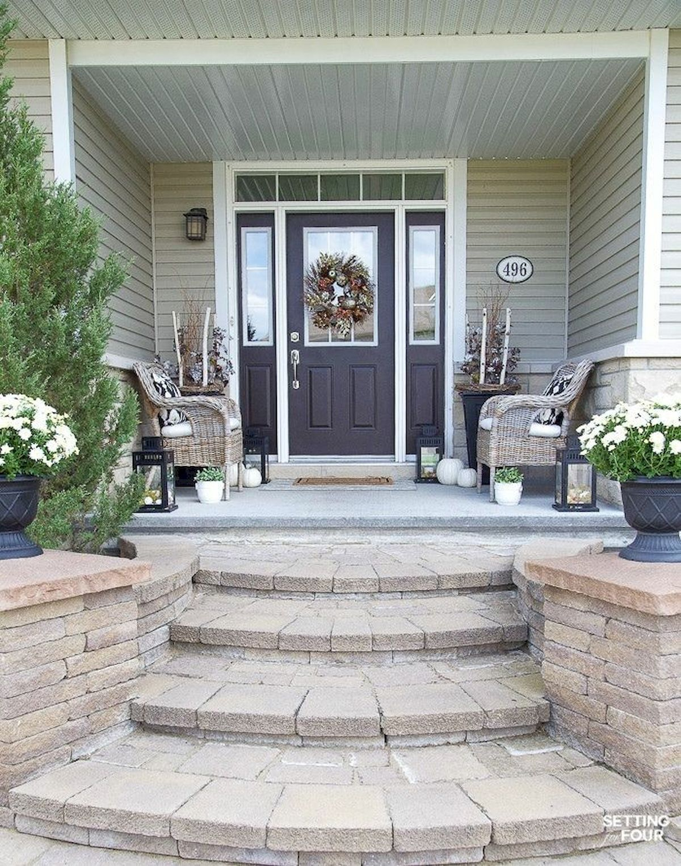 70 Stunning Exterior House Design Ideas (58)