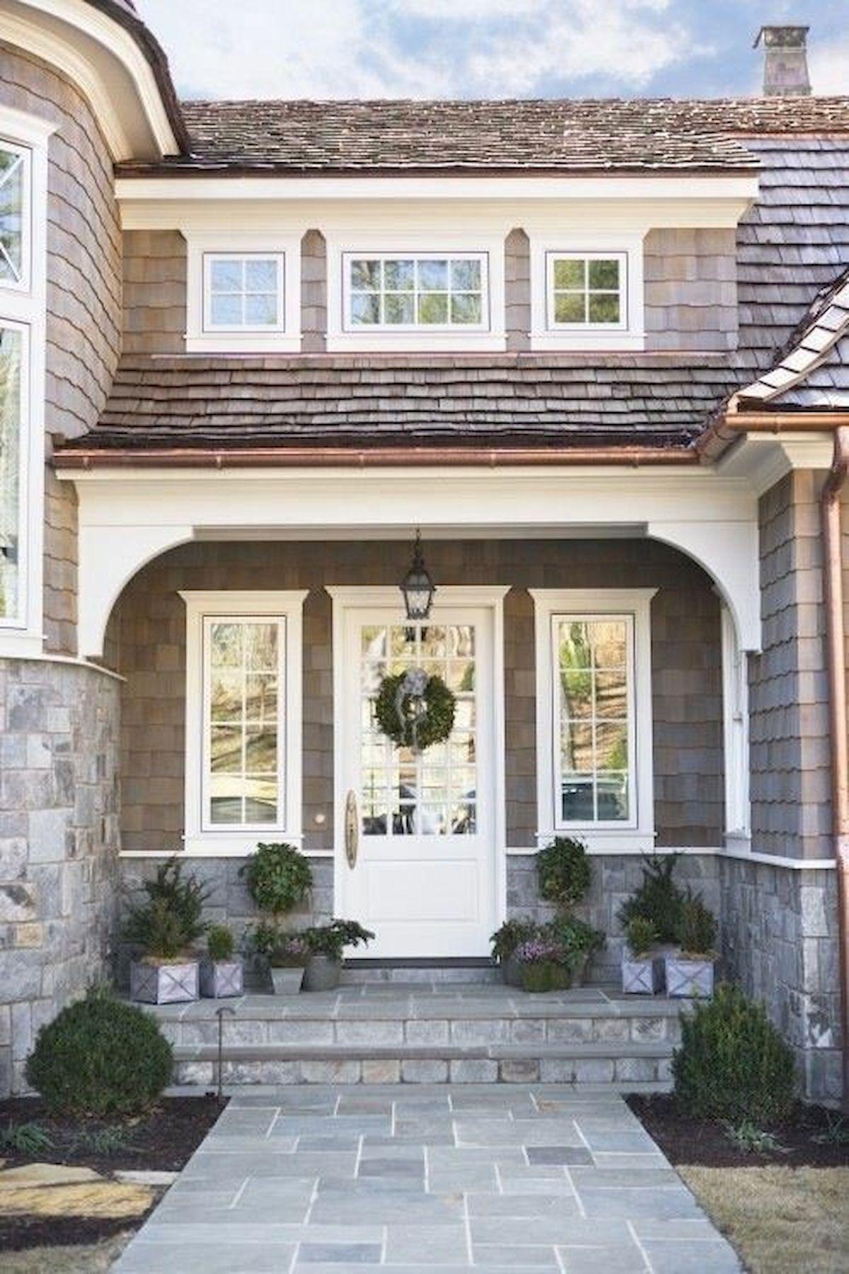 70 Stunning Exterior House Design Ideas (68)