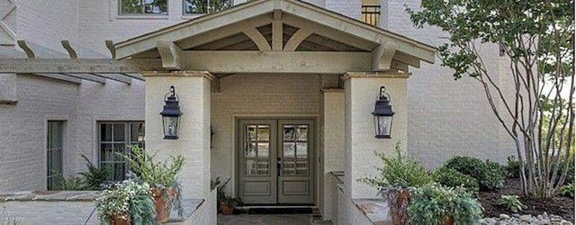 70 Stunning Exterior House Design Ideas (69)