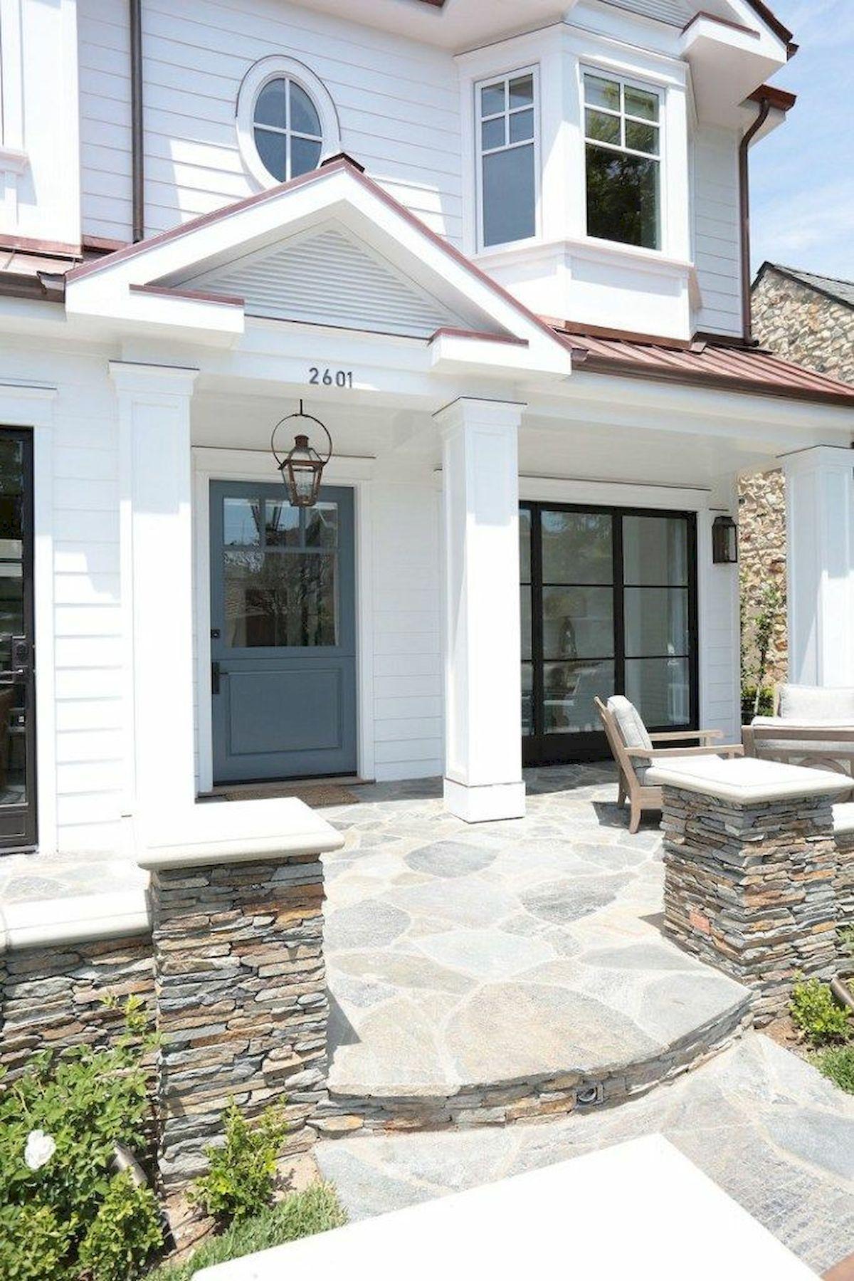 70 Stunning Exterior House Design Ideas (70)