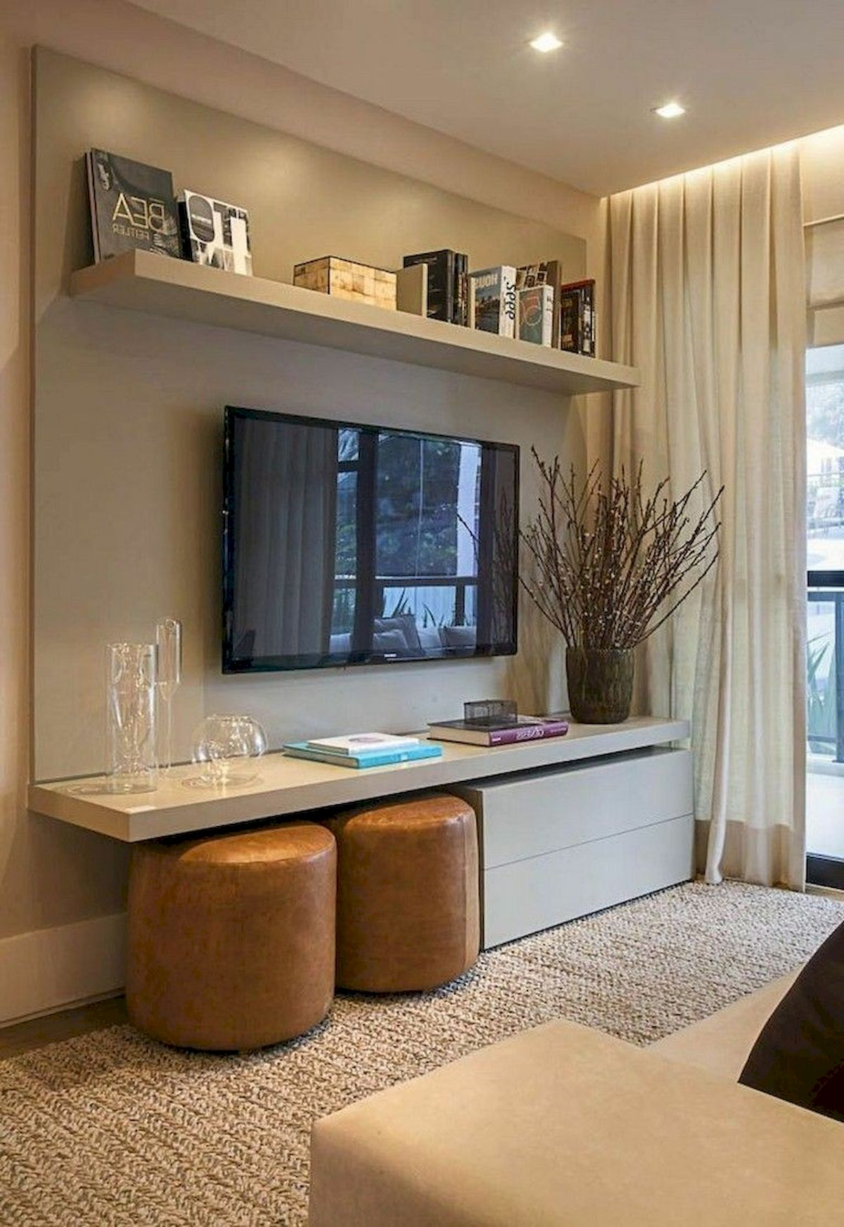 75+Awesome Apartement Decorating Ideas (47)
