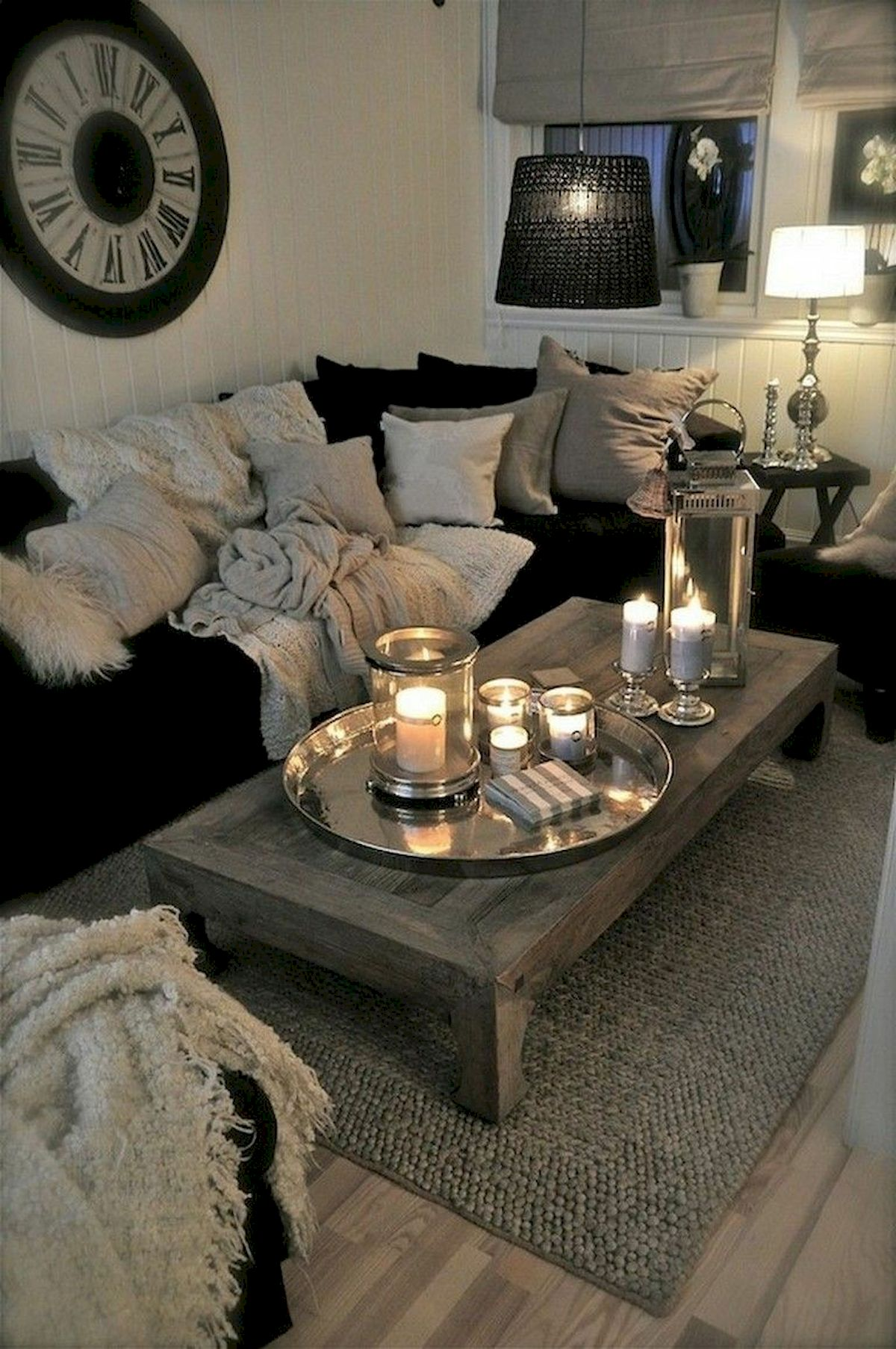 75+Awesome Apartement Decorating Ideas (50)
