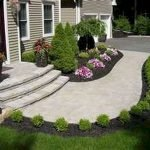 35 Awesome Front Yard Garden Design Ideas (16)