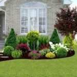 35 Awesome Front Yard Garden Design Ideas (17)