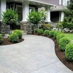 35 Awesome Front Yard Garden Design Ideas (6)