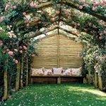 35 Stunning Backyard Garden Design Ideas (19)