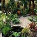 35 Stunning Backyard Garden Design Ideas (20)