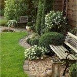 35 Stunning Backyard Garden Design Ideas (23)