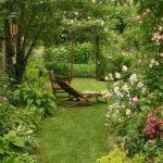 35 Stunning Backyard Garden Design Ideas (24)