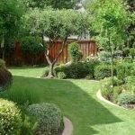 35 Stunning Backyard Garden Design Ideas (25)