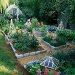 35 Stunning Backyard Garden Design Ideas (28)