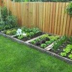 35 Stunning Backyard Garden Design Ideas (33)
