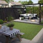35 Stunning Backyard Garden Design Ideas (34)