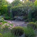 35 Stunning Backyard Garden Design Ideas (8)