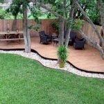 35 Stunning Backyard Garden Design Ideas (9)