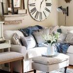 40+ Awesome Farmhouse Design Ideas For Living Room (18)