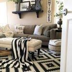 40+ Awesome Farmhouse Design Ideas For Living Room (21)