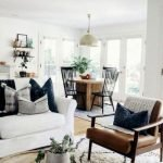 40+ Awesome Farmhouse Design Ideas For Living Room (26)