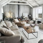 40+ Awesome Farmhouse Design Ideas For Living Room (28)