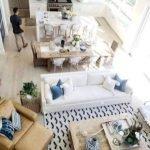40+ Awesome Farmhouse Design Ideas For Living Room (39)