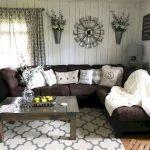 40+ Awesome Farmhouse Design Ideas For Living Room (4)