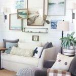 40+ Awesome Farmhouse Design Ideas For Living Room (5)