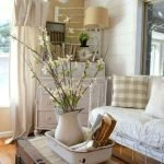 40+ Awesome Farmhouse Design Ideas For Living Room (6)
