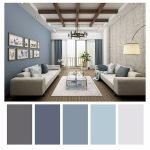 40 Gorgeous Living Room Color Schemes Ideas (13)