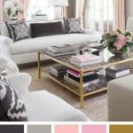 40 Gorgeous Living Room Color Schemes Ideas (15)