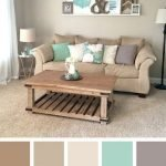 40 Gorgeous Living Room Color Schemes Ideas (16)