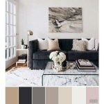 40 Gorgeous Living Room Color Schemes Ideas (18)
