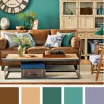 40 Gorgeous Living Room Color Schemes Ideas (21)